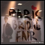 International Bridalwear Trade Show in Paris