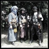 Steampunk in Japan Expo