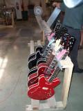 Gibson Factory Memphis 2001, 2002
