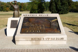 The New Memorial in Memphis