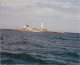Boston Lighthouse 1996