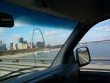 I-70 to St. Louis