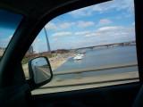 Poplar St. Bridge over the Mississippi