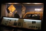 Richarm M. Nixon's campaign car