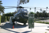 The Presidents Helicopter