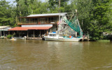 Shrimp Boat and Fisher House at White Pearl River.JPG