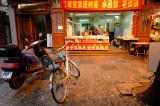 Xi'an - In the Muslim Quarter