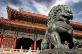 Pekin - Inside the Forbidden City