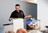 Live Aquascaping with Oliver Knott 10.03.2012