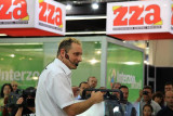 Interzoo 2012 with Oliver Knott