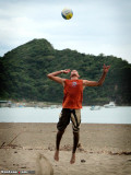 San Juan del Sur Youth Beach Volleyball