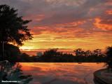 Sunsets in San Juan del Sur, Nicaragua