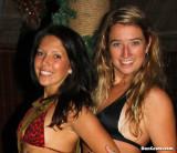 Bikini Party at Pelican Eyes Resort