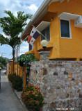 House on Isla Taboga