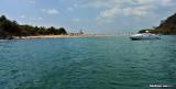 Playa Restinga from the Pier