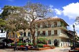 Historic Casco Viejo