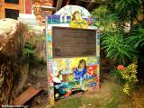 Gauguin was here