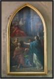 34 Saint Catherine of Alexandria before her judges D3014102.jpg