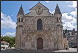 Notre-Dame-la-Grande, POITIERS, Poitou-Charente