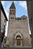 Abbeys and Churches