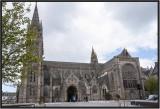 Cathédrale St. Paul-Aurélien*, SAINT-POL-DE-LÉON, Bretagne