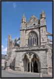 Cathédrale Saint Tugdual*, TRÉGUIER, Bretagne