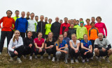 Trainingsweekeinde 2012