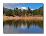 Copeland Lake