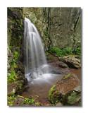 Lower Doyles River Falls