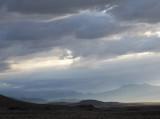 Morning Thunderstorm, Butte Co.