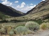 Lower Lamoille Canyon