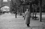 Lady in Paris