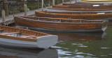 Rowing boats, Balmaha, Loch Lomond