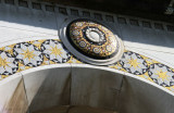 Decoration on the German Fountain, The Hippodrome, Istanbul