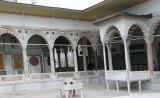 The Iftariye Pavilion, Topkapi Palace, Istanbul