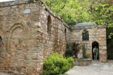 The House of the Virgin Mary at Meryemana near Ephesus