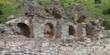 Baths of Varius at Ephesus