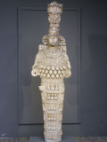 Statue of the goddess Artemis, Ephesus Museum at Selcuk