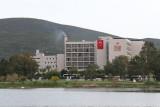 The Tusan Hotel near Kusadasi