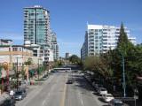 Esplanade, North Vancouver