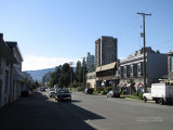 East 1st Street, Lower Lonsdale, North Vancouver