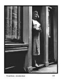 Prostitute, Amsterdam  1953