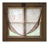 Window treatment.