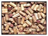 Box of corks