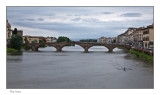The Arno, evening