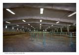 Empty arena,  Kingsman, KS