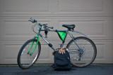 Bike Outing, Jan 5 12