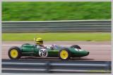 Grand Prix de l'Age d'Or 2012  -  Circuit DIJON-PRENOIS  -  23 juin