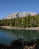Johnson Lake:  SERIES