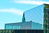Reykjavik's Crystal Palace